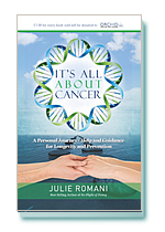 cancer book - It's All About Cancer